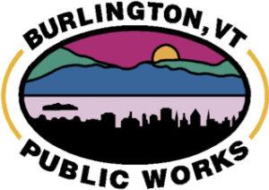 City of Burlington - Department of Public Works