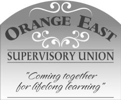 Orange East Supervisory Union