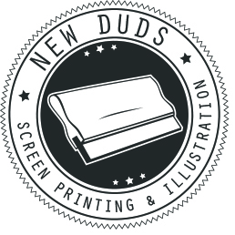 New Duds Screen Printing and Embroidery