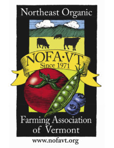 Northeast Organic Farming Association of Vermont (NOFA-VT)