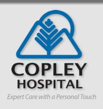 Copley Hospital