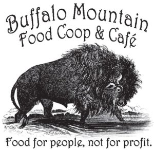 Buffalo Mountain Food Coop