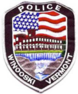 City of Winooski - Police Department