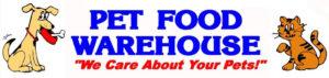 Pet Food Warehouse