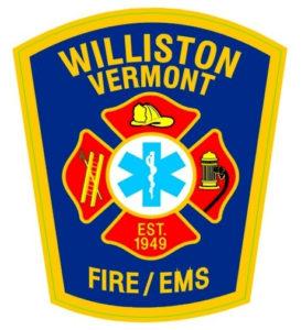 Williston Fire Department
