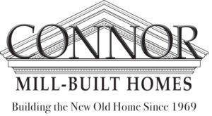 Connor Mill-Built Homes