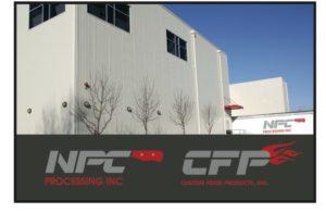 NPC Processing Inc. (NPC), and Custom Food Processing, Inc. (CFP)