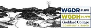 WGDR, Goddard College Community Radio & Big Heavy World