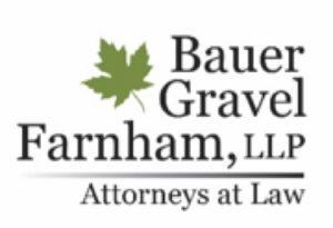 Bauer Gravel Farnham, LLP