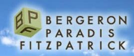 Bergeron, Paradis & Fitzpatrick, LLP