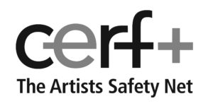 CERF+ -- the Artists Safety Net