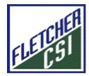 Fletcher CSI