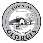 Town of Georgia - Georgia Public Library