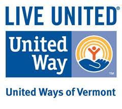 Vermont 2-1-1, United Way