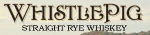 Whistle Pig Whiskey