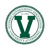University of Vermont Student Government Association (SGA)
