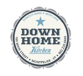 Down Home Kitchen