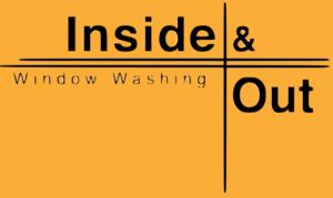 Inside & Out Window Washing