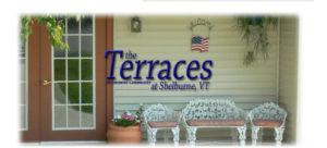 The Terraces Retirement Community
