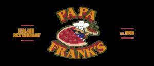 Papa Frank's