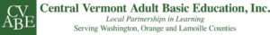 Central Vermont Adult Basic Education, Inc.
