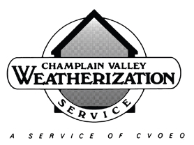 Champlain Valley Weatherization Services (CVWS)