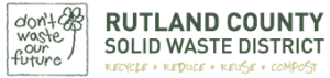 Rutland County Solid Waste District