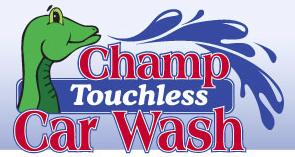 Champ Car Wash