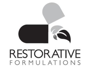 Restorative Formulations