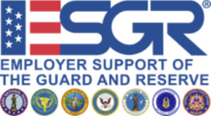 Employer Support of the Guard and Reserve (VTESGR)