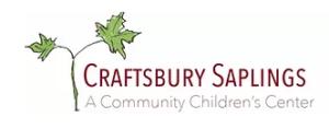 Craftsbury Saplings