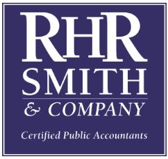 RHR Smith & Company, CPA's