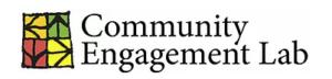 Community Engagement Lab