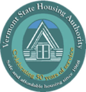 Vermont State Housing Authority VSHA