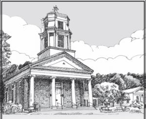 Charlotte Congregational Church