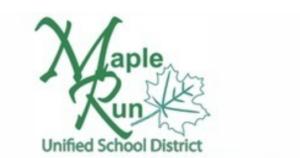Maple Run Unified School District