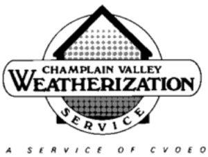 CVOEO Champlain Valley Office of Economic Opportunity Weatherization Program