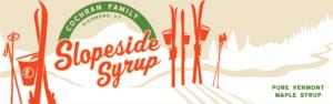 Slopeside Syrup