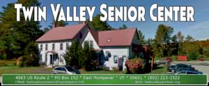 Twin Valley Senior Center