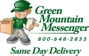 Green Mountain Messenger