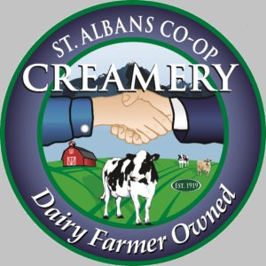 St. Albans Cooperative Creamery