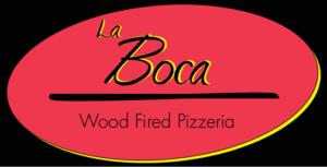 La Boca Wood Fired Pizzeria