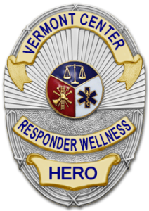 Vermont Center for Responder Wellness