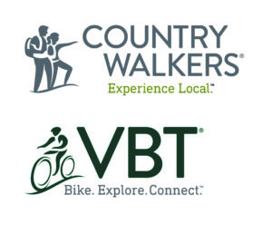 Country Walkers/VBT Bicycling Vacations