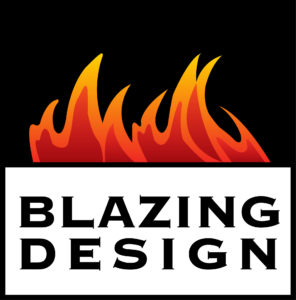 Blazing Design, Inc.
