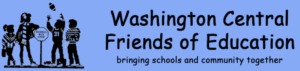 Washington Central Friends of Education, Inc.