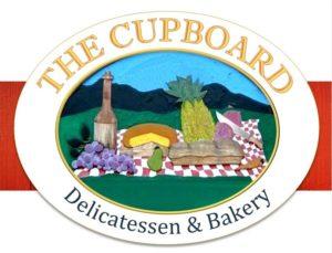 The Cupboard Deli