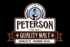 Peterson Quality Malt