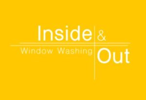 Inside & Out Window Washing